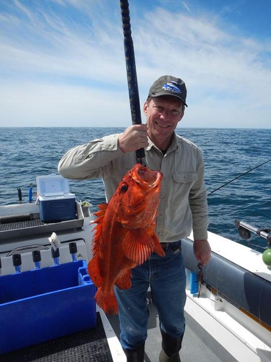 Alaska fishing charters for halibut and salmon autos post for Sitka alaska fishing charters